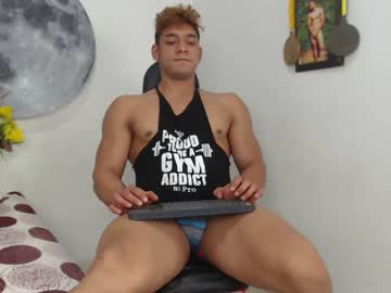 [18-06-20] mike_smitth chaturbate cam video