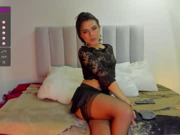 [30-10-20] jannerdrako public webcam from Chaturbate