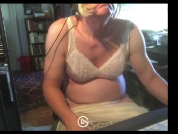 [10-01-21] pantyvloletlace record show with cum from Chaturbate