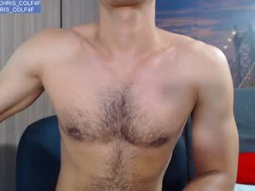 [27-03-21] chris_col_ premium show video from Chaturbate