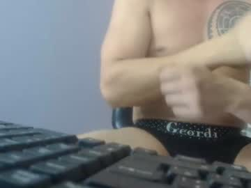 [21-04-21] victor_fitness record video with dildo from Chaturbate