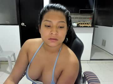 [15-05-20] xximmena record private sex video from Chaturbate