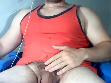 [10-11-20] jaimitoxok private sex video from Chaturbate.com