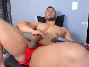 [08-10-20] curt_x show with cum from Chaturbate.com