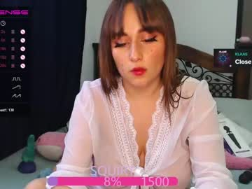 [23-09-20] evytaylor public webcam from Chaturbate