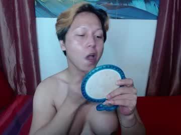 [30-10-20] ladytsfrancine chaturbate private XXX video