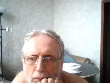 [18-12-20] oldmanfromrussia chaturbate blowjob video