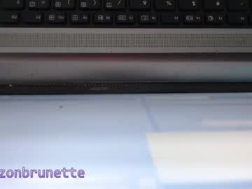 [14-08-21] amazon_brunette blowjob video from Chaturbate