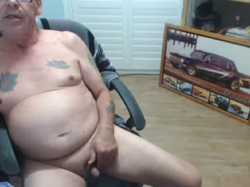 [02-07-20] ridernight57 blowjob video from Chaturbate.com