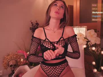[30-11-20] anna_sabotage private show from Chaturbate.com