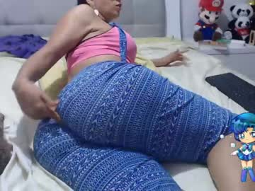 [18-10-20] cristalpear02 chaturbate public show video