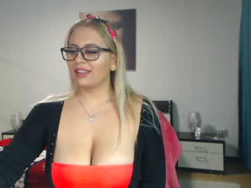 [22-01-21] arrianaabc public webcam from Chaturbate.com