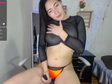 [04-09-20] saralatin21 private show video from Chaturbate.com