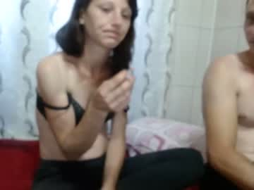 [12-07-20] amelly_andy private show video from Chaturbate.com