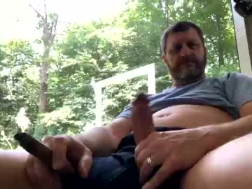 [21-07-21] bearchaser385 cam video