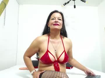 [20-09-21] ana_maturee_ record public show video