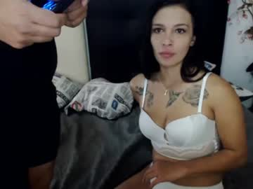 [16-02-21] married_naughtycol chaturbate private XXX video
