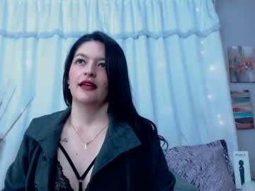 [03-06-20] maria_brown record video with dildo from Chaturbate.com