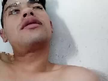 [29-09-20] aaron_morgansex record private webcam
