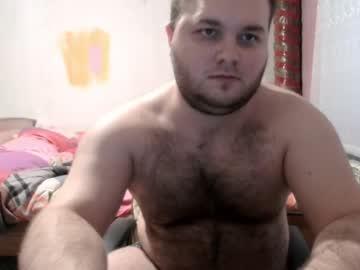 [18-01-21] george_ru webcam video from Chaturbate.com