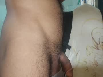 [16-10-20] indianhornyy69 public show video