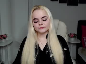 [20-03-21] cutie__girls webcam record