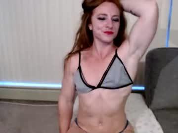 [08-10-20] fit_little_redhead chaturbate webcam video