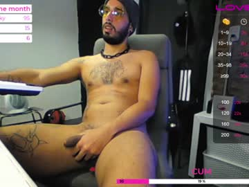 [05-08-21] pupbolt record show with cum from Chaturbate.com