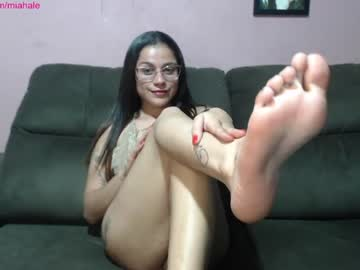 [27-07-21] miahale record blowjob video from Chaturbate.com