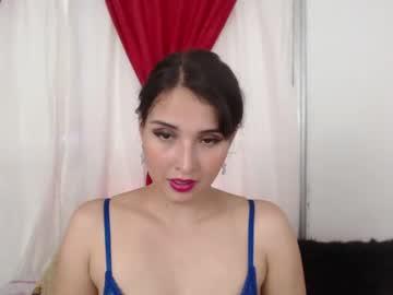 [28-06-21] violetalee public webcam