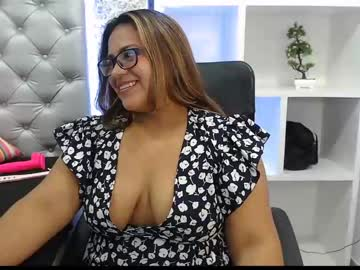 [11-08-20] layla_silver record private webcam from Chaturbate