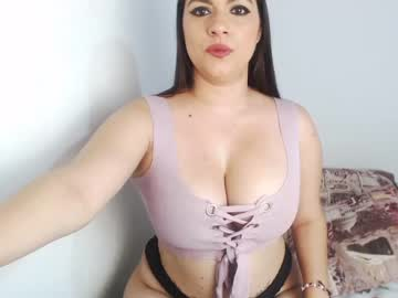 [13-07-20] lia_garcia record show with toys from Chaturbate