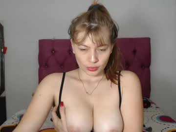 [25-10-20] vanessahoppen private sex show from Chaturbate.com
