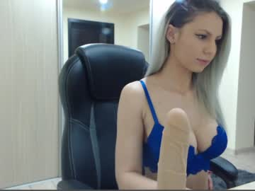 [06-06-20] issabella_sophie record public show from Chaturbate.com