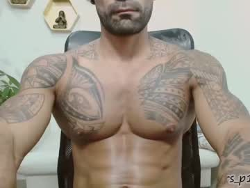 [16-06-21] rogers_p record private show from Chaturbate