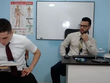 [17-12-20] sergio_in_class record premium show from Chaturbate