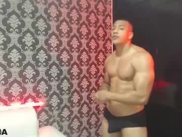 [03-07-21] tom_muscle_ chaturbate private sex video