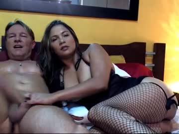 [24-09-21] saraandjuanxxx chaturbate private XXX video
