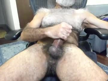 [14-12-20] realhairynyc record webcam show