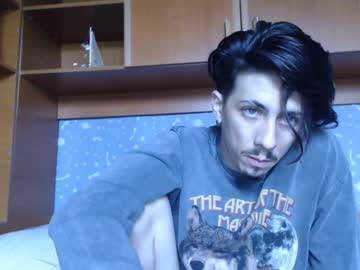 [05-06-20] thebadjulien record premium show from Chaturbate