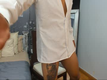 [02-01-20] captain_nico3 record cam video from Chaturbate