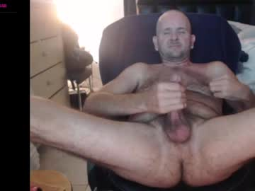 [23-05-21] nudebrian39 show with cum