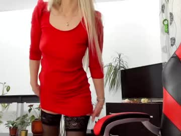 [21-04-21] maryplayfullmary show with cum from Chaturbate