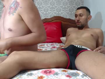 [30-10-20] dante_samuel_69 private show from Chaturbate.com