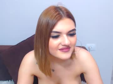 [14-06-20] hotbettsyy record private sex video from Chaturbate.com