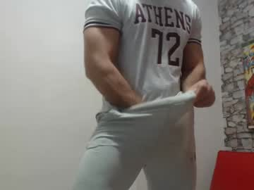 [18-12-20] 007blondguyxx record private sex video from Chaturbate.com