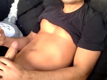 [22-01-21] cockplay13 chaturbate nude