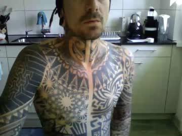 [27-07-20] tattooguy999 webcam show