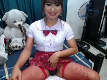 [08-05-20] transdoll69 chaturbate private show video