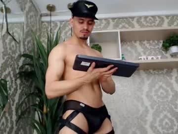 [07-08-20] jacob_ferran chaturbate webcam show